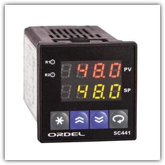 217765-SC441 Standard Controller-ORDEL Ortadogu Elektronik Sanayi ve Ticaret Ltd.Sti.
