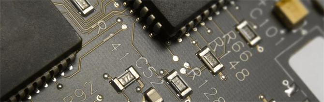 34261-Electronic Circuit Design-Devimsel Elektronik, Mekatronik ve Bilisim Teknolojileri Sanayi ve Ticaret Ltd. Sti.