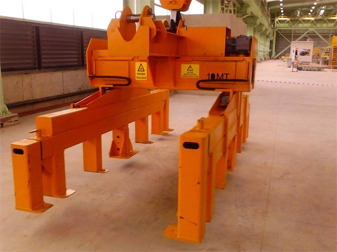 164051-Copy - Electromechanical Coil Tong-EYMEN Otomasyon