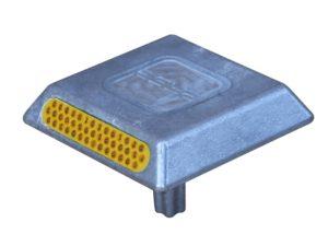 224173-Aluminium Road Stud with Rod-Asya Traffic Inc.