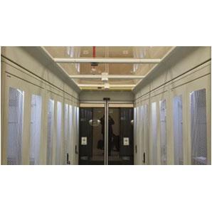 186065-Cold / Hot Corridor-Telmek Telecommunication Mechanics San. Tic. Inc.