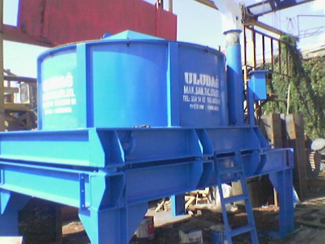184045-Vertical National Crushers-Uludag Makina San. Tic Ltd Sti.