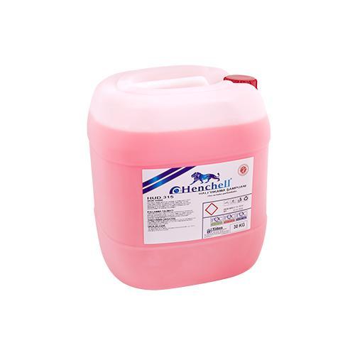 203315-Carpet Washing Shampoo-Henchell - Tidas Kimya Kozmetik San. ve Tic. Ltd. Sti.