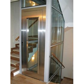 43430-Household bottomless pit lifts-Gemak Gebze Makina Elektronik Asansor Sanayi ve Tic. Ltd. Sti.