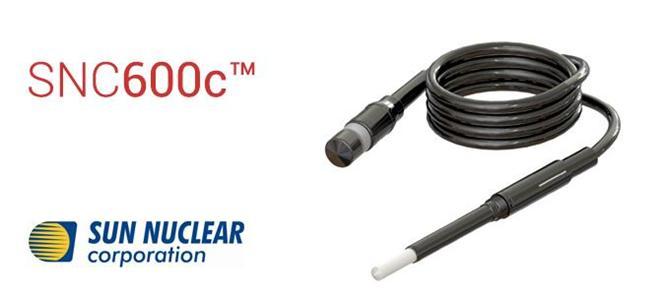 211056-Radiotherapy Products - Ion Chamber - SNC600c-Epsilon Elektronik San. ve Tic. A.S. - Gebze Subesi