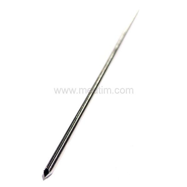 192178-Threaded Steinmann Pin-Medtim Group Medical Material,Consulting, Information, Software. , Const. Indust. & Com. Ltd. Sti.