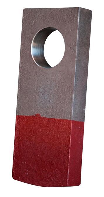 216606-Hammer Crusher-Korfez Dokum San. ve Tic. A.S.