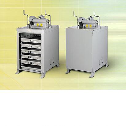 168280-High Capacity Sieve Shaker (Other Measuring & Analysing Instruments)-Metatest Olcum ve Test Cihazlari Kalibrasyon Muhendislik Ins. San. ve Tic. Ltd. Sti.