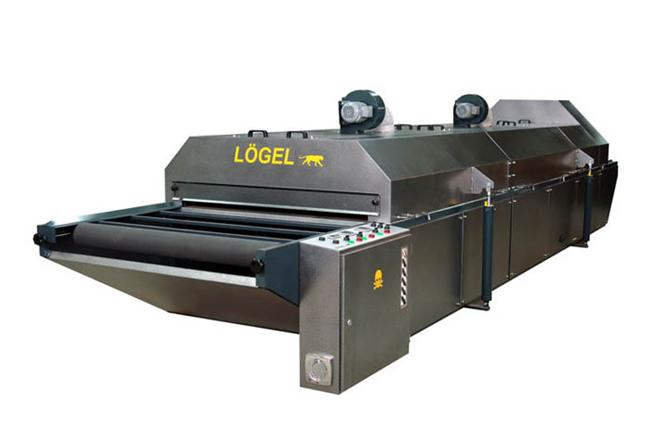 41944-Textile Machinery Natural Gas Fixture-LOGEL Makina San. ve Tic. Ltd. Sti.
