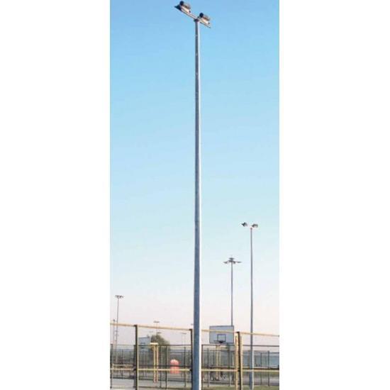 210438-Projector Pillar-Tek Galvaniz Ve Boya San. Tic. Ith. Ihr. Ltd. Sti.