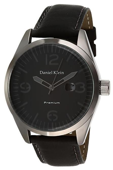 13064-Daniel Klein  014-Aşcı Saatçilik Tic. ve San. Ltd. Şti.