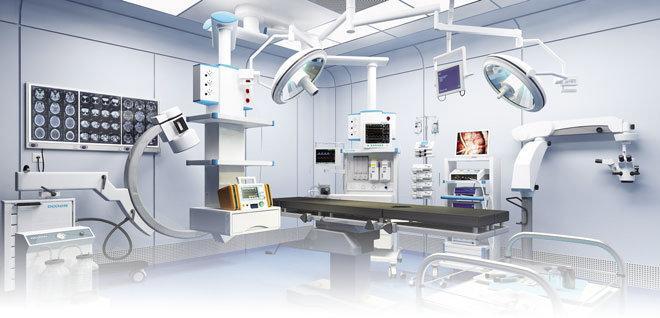 163039-Genano Clean Room Particle Treatment Systems (Water Treatment )-Medibim Medikal Bilisim Kalibrasyon Tek.San.Tic.Ltd.Sti.