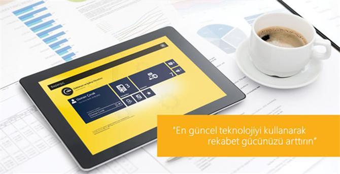 219177-Eba Workflow Management System-Adenyum Teknoloji Sanayi Ic ve Dis Ticaret A.S.