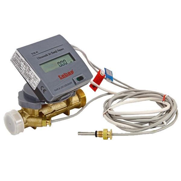 207824-ULTRASONIC CALORIMETER-DRC Makina İnşaat Enerji San. ve Tic. Ltd. Şti.