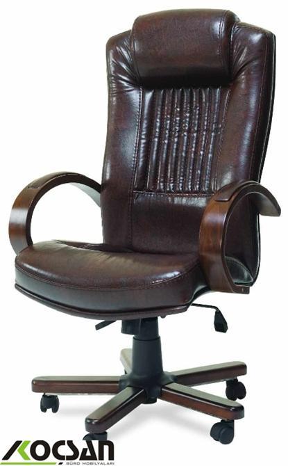 3972-Eros office chair-Kocsan Buro Mobilyalari | Ofis Koltuklari Imalati