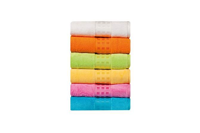 200000-Towel-Maisonette Zero Twist Towel-Super Marketing Tekstil San. ve Tic. A.S.
