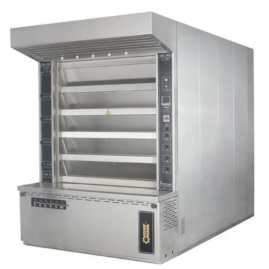 44839-Vectra series - storey stone based ovens-Sarmasik Makina San. ve Tic. A.S.