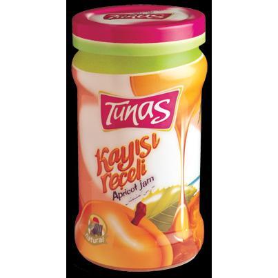 201138-Apricot jam-Çelikler Gıda Endüstri San. ve Tic. A.Ş.