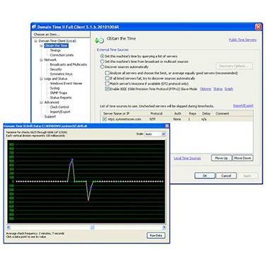 211185-Microsemi | Domain Time II-Fotech Fiber Optik Teknolojik Hizmetler San. ve Tic. Ltd. Şti.