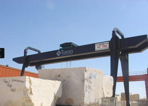 44241-Gantry cranes-Vincsan Vinc San. ve Tic. A.S.
