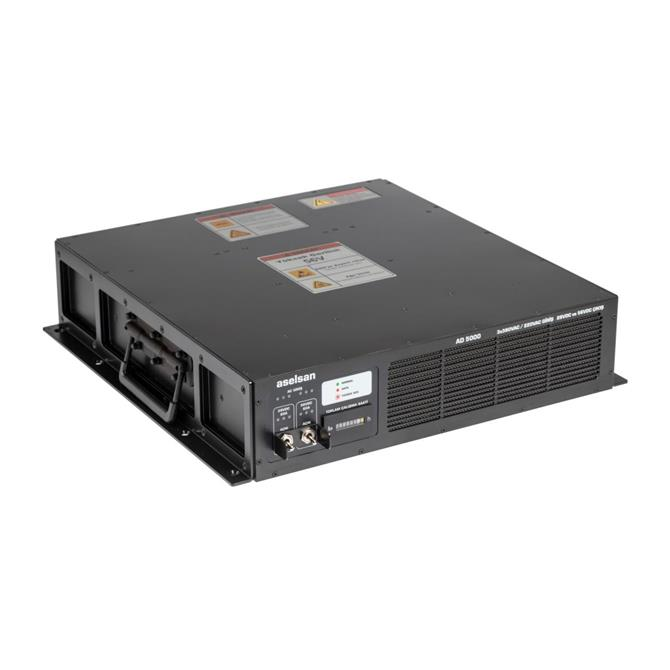 176614-Naval Class Charger / Power Supply-Elsis Electronic Systems Industry Inc.