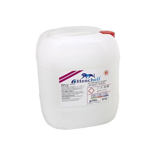 204034-Hygienic Liquid Hand Soap-Henchell - Tidas Kimya Sanayi Ticaret A.Ş.