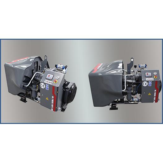 194890-PET-PLUS Series Piston Booster Air Compressors-Turker Makina San. ve Tic. Ltd. Sti.