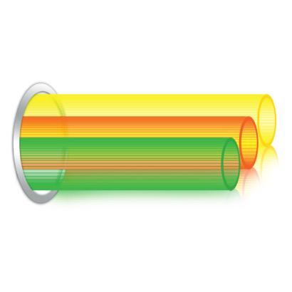 205880-Transparent PVC Hose-Aksay Plastik San. ve Tic. Ltd. Sti.