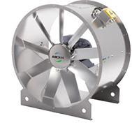 53299-Axial type fresh air fan-Aironn Havalandirma ve Klima Sistemleri San. Dis Tic. Ltd. Sti. Gebze Subesi