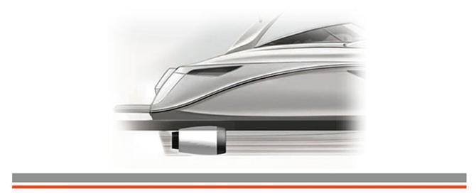205383-Underwater Jet Engine-Misal Tasarim, Danismanlik, Makine, Medikal, Ithalat Ihracat San. Ve Tic. Ltd. Sti.