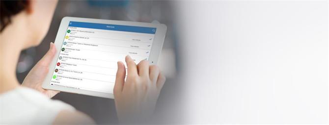 72588-BAYS - Mobil Sipariş ve Satış Sistemi-Bna Bilişim Çözümleri San. ve Tic. Ltd. Şti.