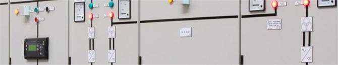 168957-Low Voltage Distribution Panels-Bma Teknoloji A.S.
