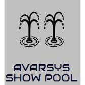 205514-AVARSYS-Show Pool Automation System-Avarsys Otomasyon Sistemleri