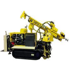 187664-Hydraulic Drilling Machine Castle 500-KALE GRUP MUHENDISLIK MAK. INS. SAN. TIC. LTD. STI.
