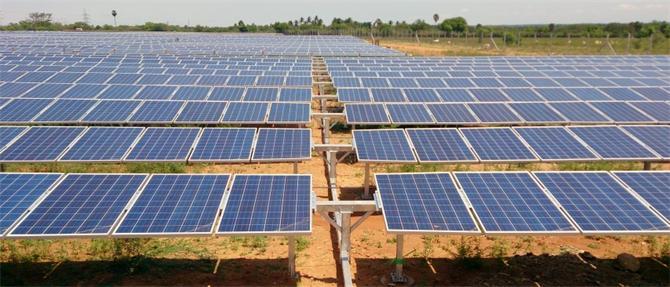 199037-Solar Power Plants Steel Constructions-Guneydogu Galvaniz Enerji Metal Ins. Taah. San. ve Tic. Ltd. Sti.