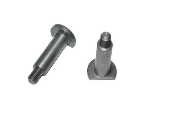 215273-steering link pin-Akkuslar Forklift Spare Parts Ltd.