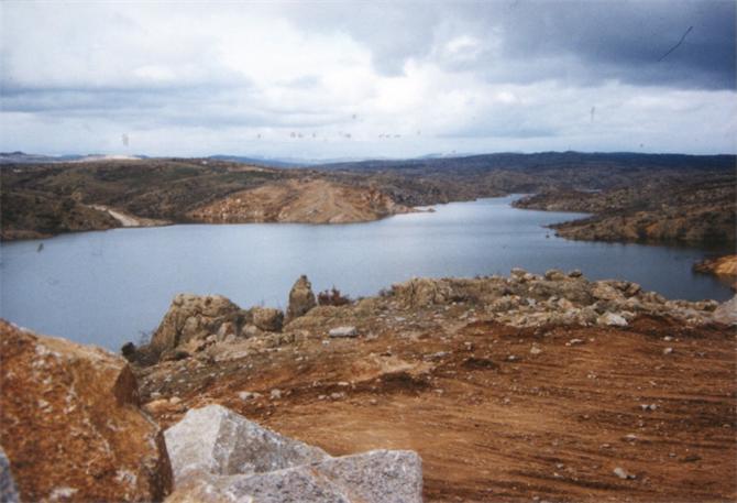 194267-Kırklareli Dam Project-Age Elk. Enerjisi Toptan Satis A. S.