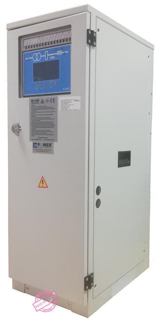 237439-24VDC 25A RECTIFIER, BATTERY CHARGER-POWER ELEKTRONİK SAN. VE TİC. A.Ş.