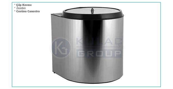 207875-Bench Round Metal Trash Can-Kulac Group - Kulac Plastik Metal Profil ve Aks. San. ve Tic. Ltd. Sti.