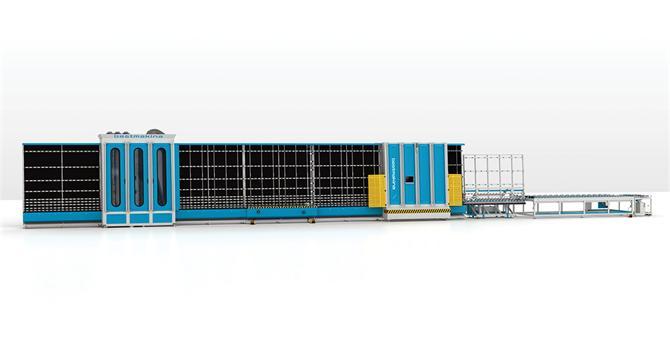 53391-Büyük Cam - Servo Panel Presli Cam Yıkama-Best Makina Sanayi ve Tic. A.Ş.