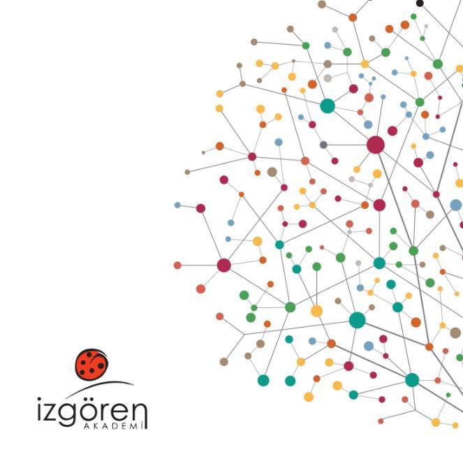 220436-Management Consulting-Izgoren Akademi Egitim Danismanlik Yay.Turizm Dis.Tic.Ltd.Sti.
