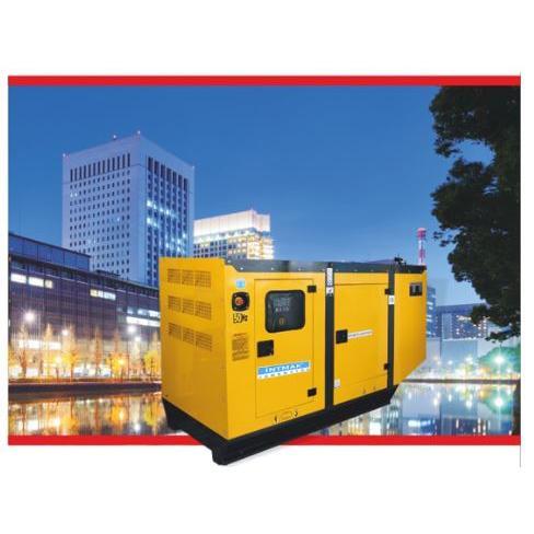 186362-GPD 44 Generator Set-Intmak Makina Pet. Ur. Cev. Teks. Ins.Ith. Ihr. San. ve Tic. Ltd. Sti.