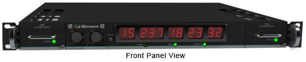 211209-Microsemi   SyncSystem 4380A-Fotech Fiber Optik Teknolojik Hizmetler San. ve Tic. Ltd. Şti.