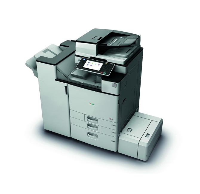 163021-Office Machine-Ege Buro Makinalari San. ve Tic.Ltd.Sti.