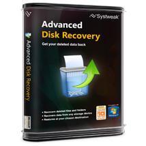 28396-Advanced disk recovery-Etap Kurumsal Yazilim