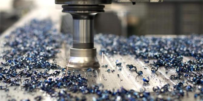 216385-Vibration Damping Milling Tools-Metrikon Kesici Takim Teknolojileri Arge Muhendislik Tasarim Danismanlik Makina San.Ve Tic.Ltd.Sti.