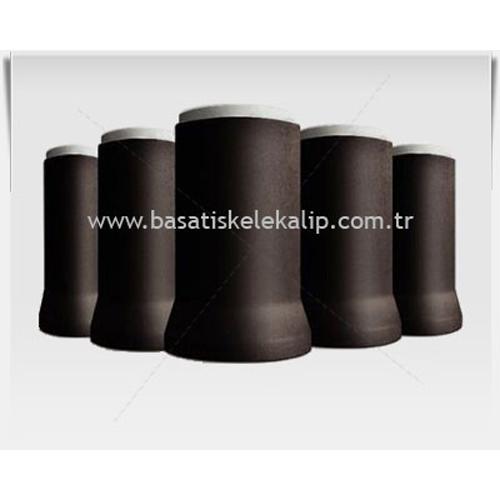 187171-Salema CP Mold Oil-Basat Iskele Kalip Sistemleri Tur. Ins. San. ve Tic. Ltd. Sti.
