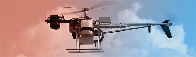 58200-Unmanned systems-Aselsan Elektronik San. ve Tic. A.S.