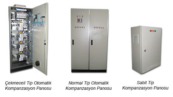 225030-Compensation Panels-CMA ENERJİ Üretim Yatırım San. Ve Tic.LTD. ŞTİ.