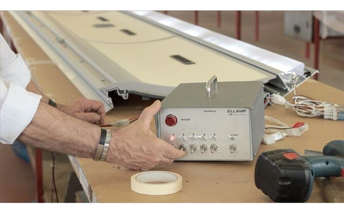 221417-Test Products-Ellamp Oto. San. ve Tic. A.S.